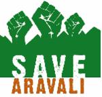 Save Aravali Trust min